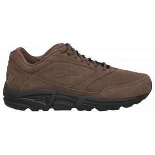 Men's Brooks Addiction Brown