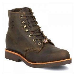 Chippewa work boot