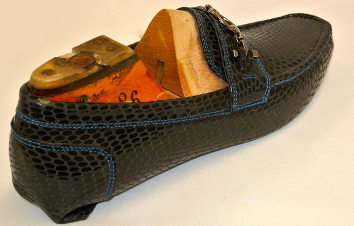Custom Made Shoes
