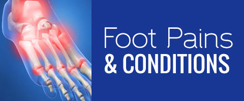Foot Pain and Conditions